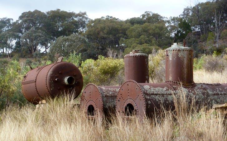 3163 Taylors Flat Road, Boorowa, NSW, 2586 - Image 1