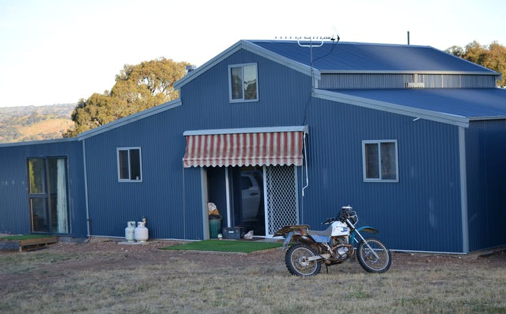 3129 Taylors Flat Rd., Boorowa, NSW, 2586 - Image 1