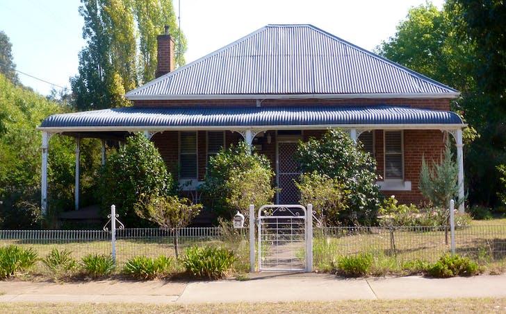 63 Queen, Boorowa, NSW, 2586 - Image 1