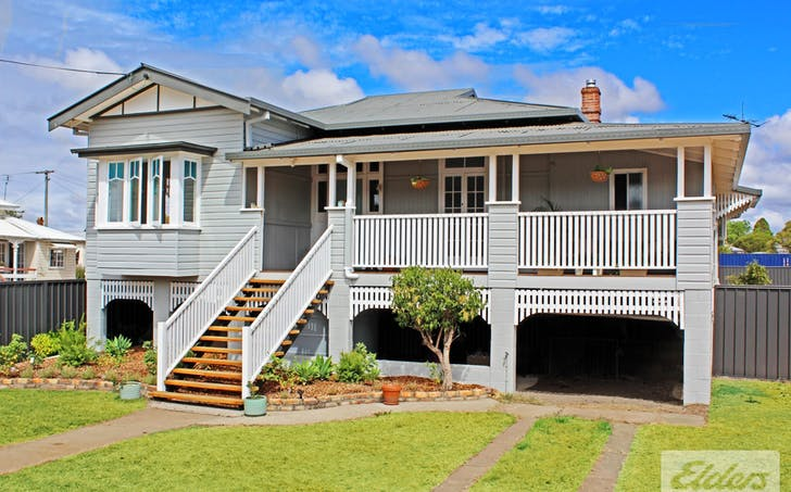 71 Canning Street, Warwick, QLD, 4370 - Image 1