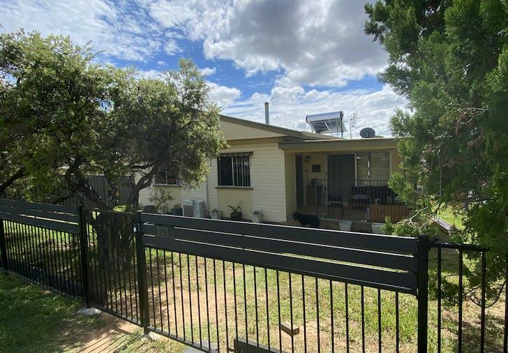 101 Locke Street, Warwick, QLD, 4370
