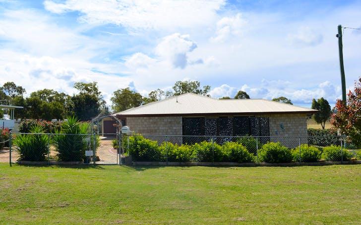 2691 Leyburn-Cunningham Road, Pratten, QLD, 4370 - Image 1