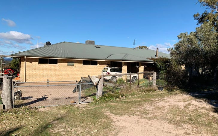 2129 Old Stanthorpe Road, Cherry Gully, QLD, 4370 - Image 1
