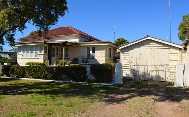 38 Canning Street, Warwick, QLD, 4370 - Image 1