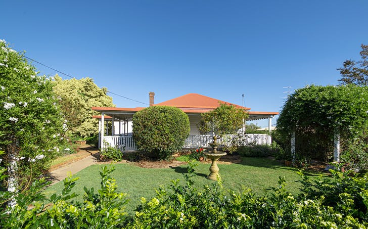 25 George Street, Warwick, QLD, 4370 - Image 1