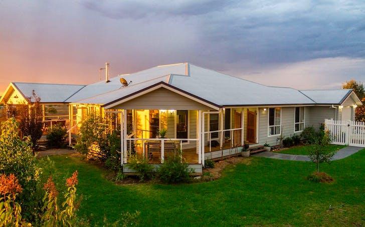 92 Mount Tabor Road, Sladevale, QLD, 4370 - Image 1
