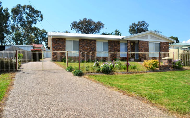 3 Aspinall Street, Warwick, QLD, 4370 - Image 1