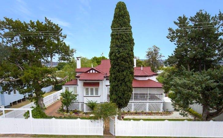 11 Locke Street, Warwick, QLD, 4370 - Image 1