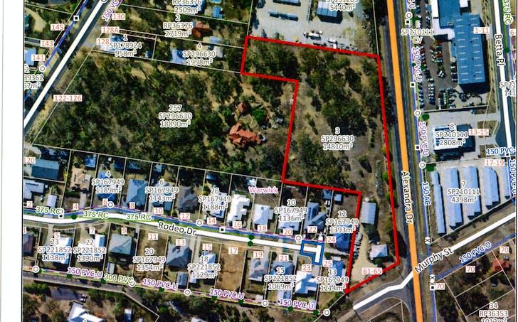 61-65 Murphy Street, Warwick, QLD, 4370 - Image 1