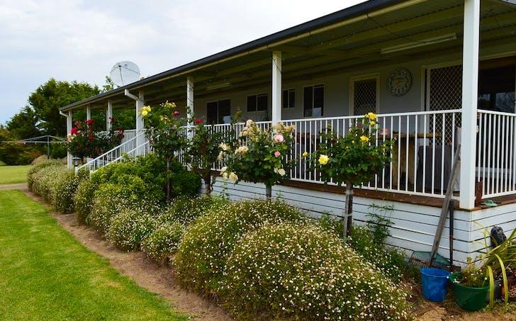 158 Dirnaseer Road, Cootamundra, NSW, 2590 - Image 1