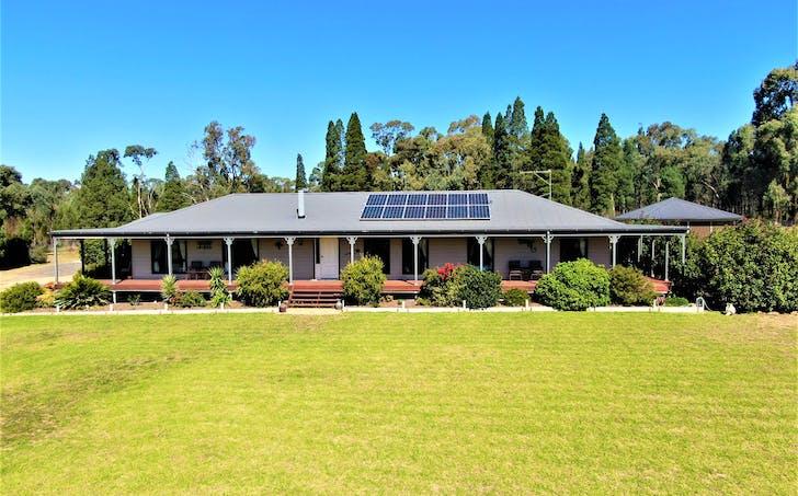 96 Werribee Rd, Tambar Springs, NSW, 2381 - Image 1