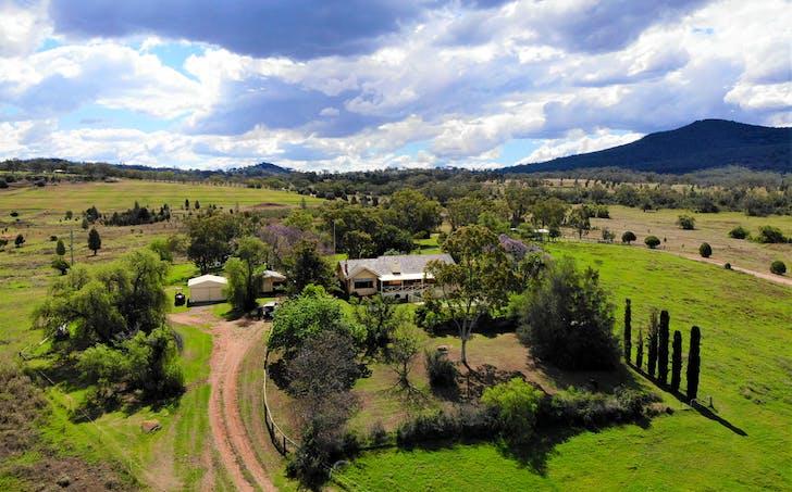 1296 Wandobah Road, Gunnedah, NSW, 2380 - Image 1