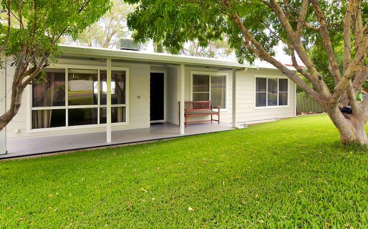 28 Baxter Street, Gunnedah, NSW, 2380 - Image 1