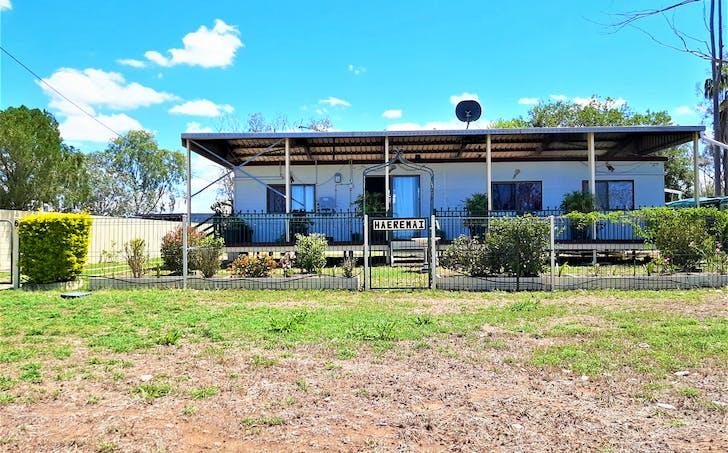 6-10 Pocket Creek, Wowan, QLD, 4702 - Image 1