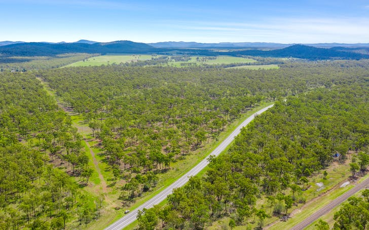 Lot 4 Bruce Hwy, Canoona, QLD, 4702 - Image 1