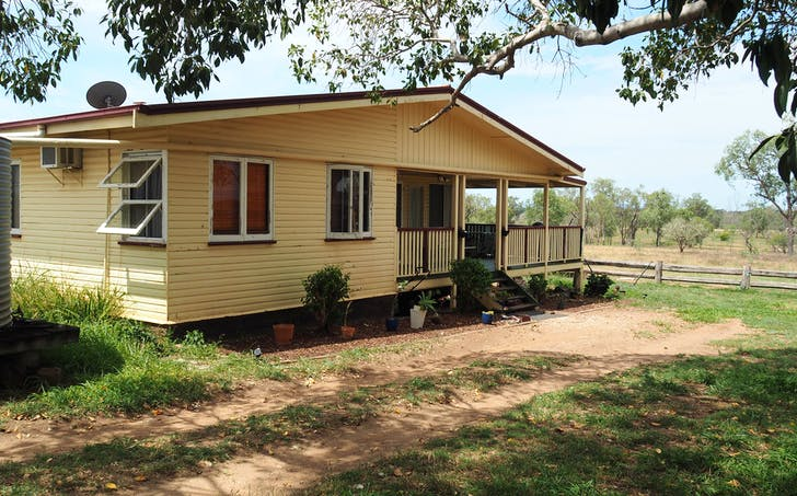 136 Washpool Road, Gracemere, QLD, 4702 - Image 1