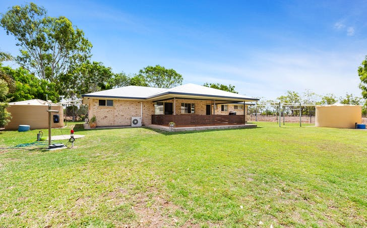 233 Allen Road, Gracemere, QLD, 4702 - Image 1