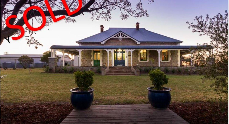 1228 Jerrybang Lane, Monteagle Via, Young, NSW, 2594 - Image 1