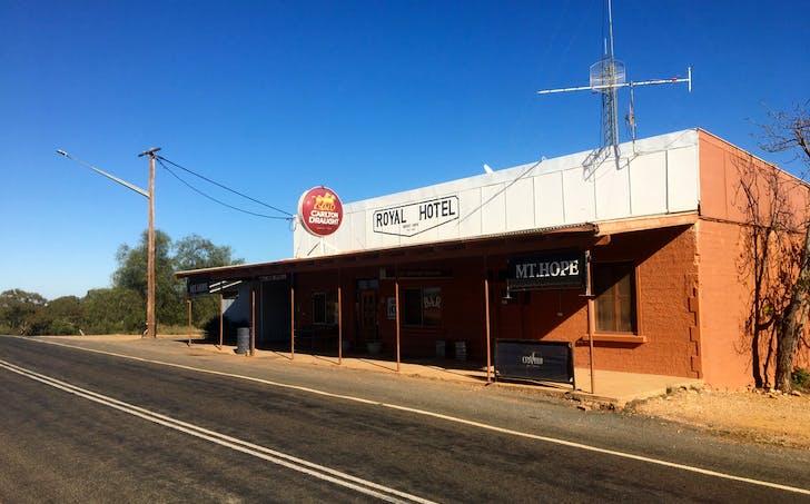 11-13 Clark Street, Mount Hope, NSW, 2877 - Image 1