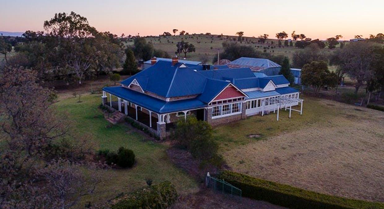 1228 Jerrybang Lane, Monteagle Via, Young, NSW, 2594 - Image 4
