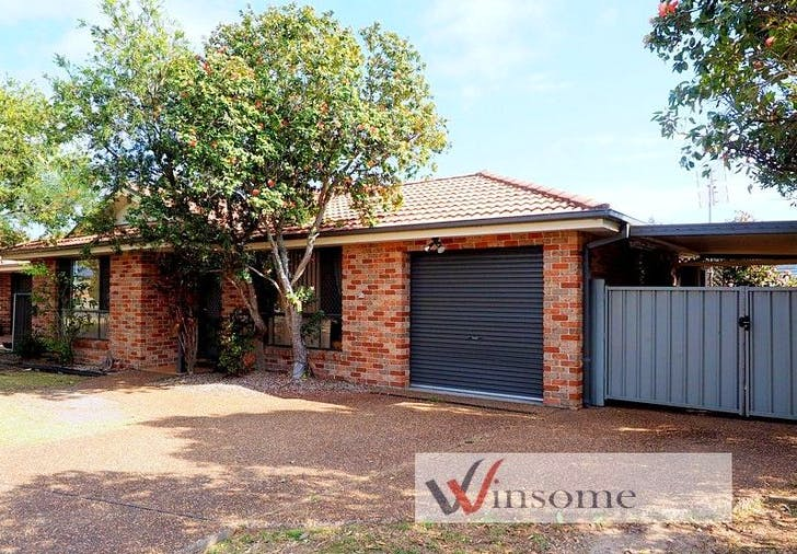 25 Cecil Baldwin Close, West Kempsey, NSW, 2440