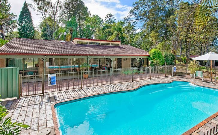 285 Marys Bay Road, Euroka, NSW, 2440 - Image 1
