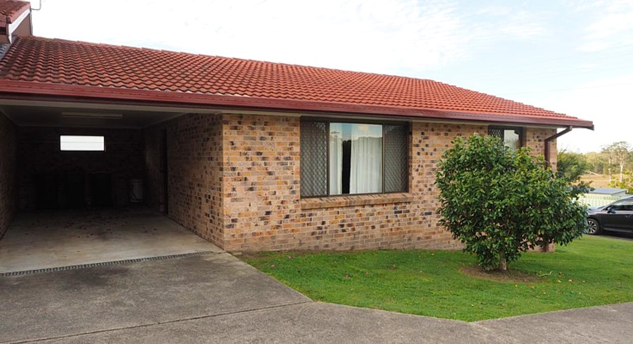 Unit 4/4 Forest Place, Greenhill, NSW, 2440 - Image 1