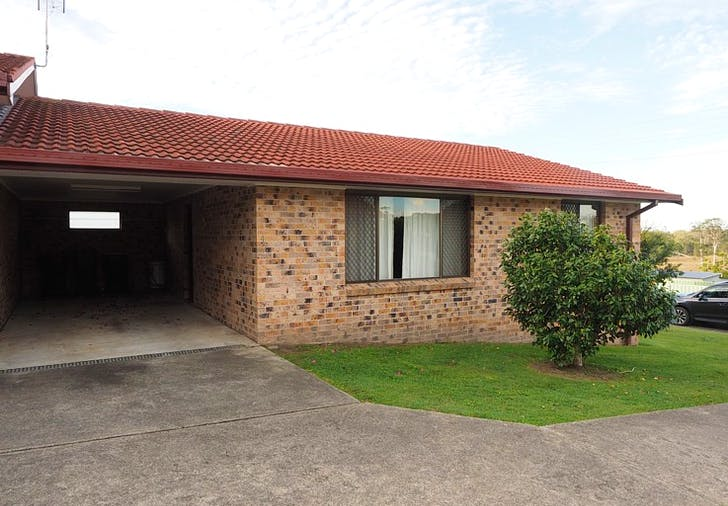 Unit 4/4 Forest Place, Greenhill, NSW, 2440