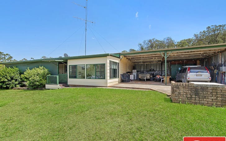 1186 Pipers Creek Road, Dondingalong, NSW, 2440 - Image 1