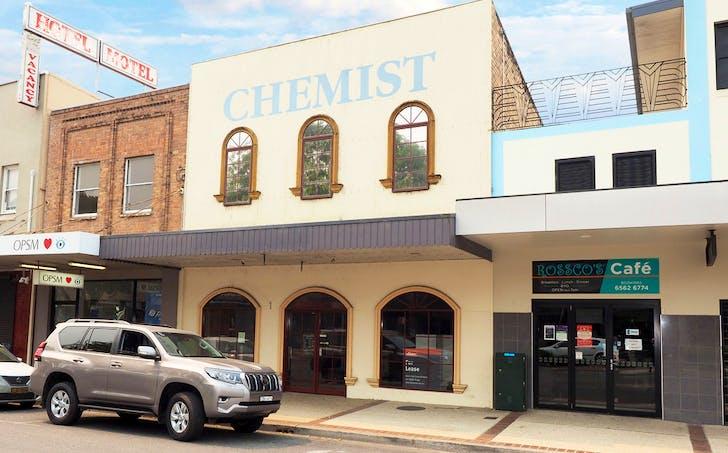 1 Belgrave Street, Kempsey, NSW, 2440 - Image 1