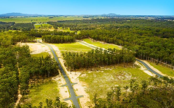 Lots 6-38 Harold Circuit, Verges Creek, NSW, 2440 - Image 1