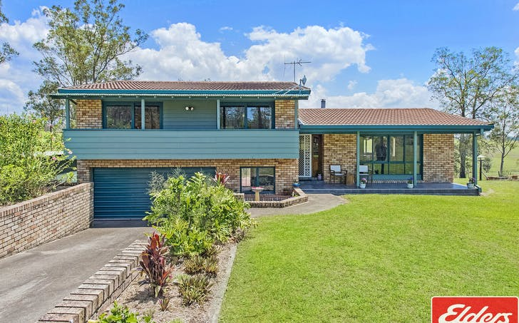 516 Gowings Hill Road, Dondingalong, NSW, 2440 - Image 1