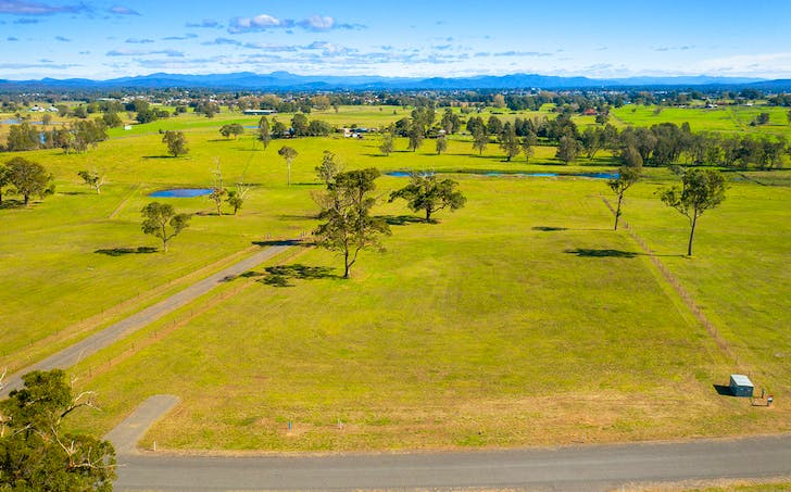 Lots 1-38 Old Station Road, Verges Creek, NSW, 2440 - Image 1