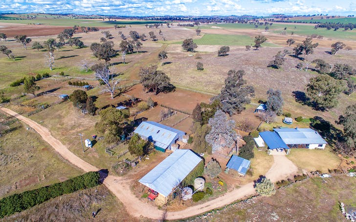 5845 Canowindra Road, Toogong, NSW, 2864 - Image 1