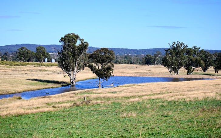 'Wyoming' Digilah West Road, Dunedoo, NSW, 2844 - Image 1