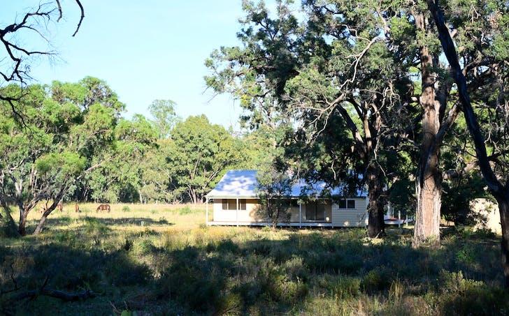 ' Cool Clear Water' 136 Bilamurru Road, Mendooran, NSW, 2842 - Image 1