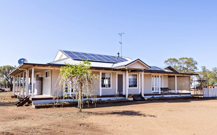 'Claremont' Wyanga Road, Narromine, NSW, 2821 - Image 1