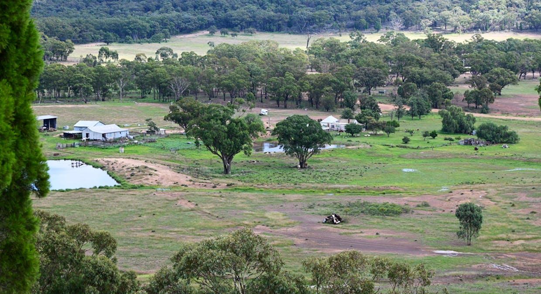 'Bunndarra And Towealgra' Digilah West Road, Dunedoo, NSW, 2844 - Image 12