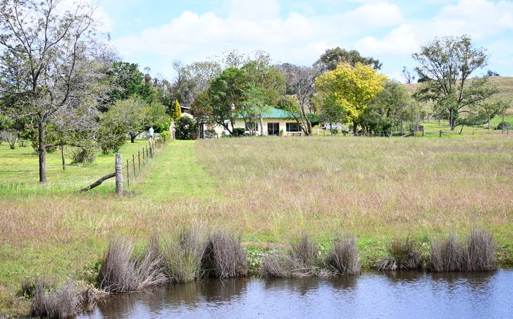'Wallareen' Carrolls Road, Yeoval, NSW, 2868 - Image 1