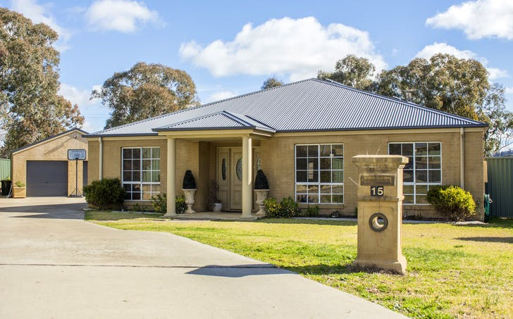 15 Jake Miller Place, Young, NSW, 2594 - Image 1