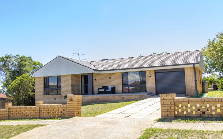 47 East Street, Grenfell, NSW, 2810 - Image 1