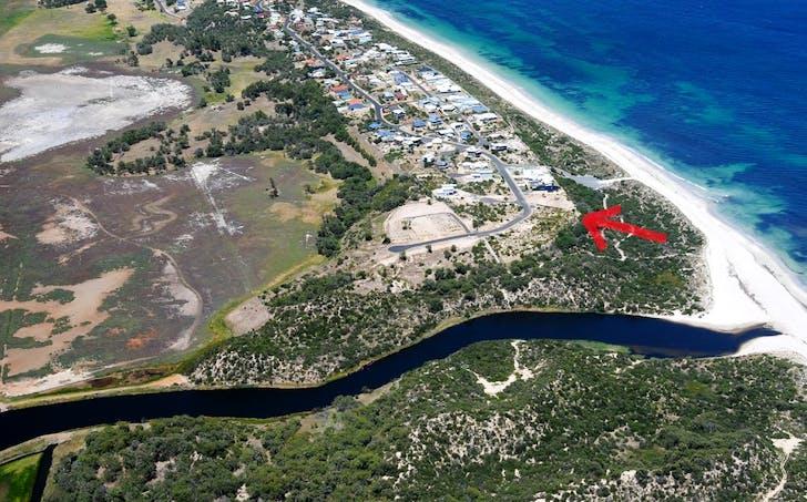 203 Peppermint Grove Tce, Peppermint Grove Beach, WA, 6271 - Image 1