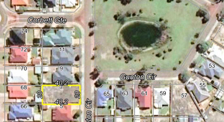 7 Gunton Circle, Castletown, WA, 6450 - Image 2