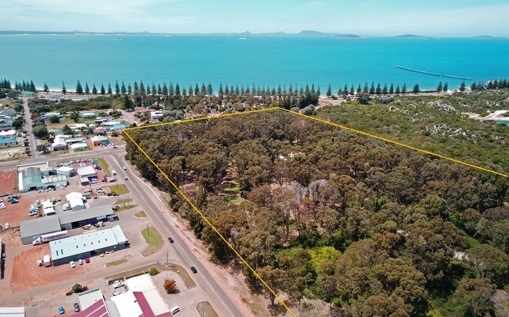 Lots 317and900 Norseman And Shelden Rd, Chadwick, WA, 6450 - Image 1