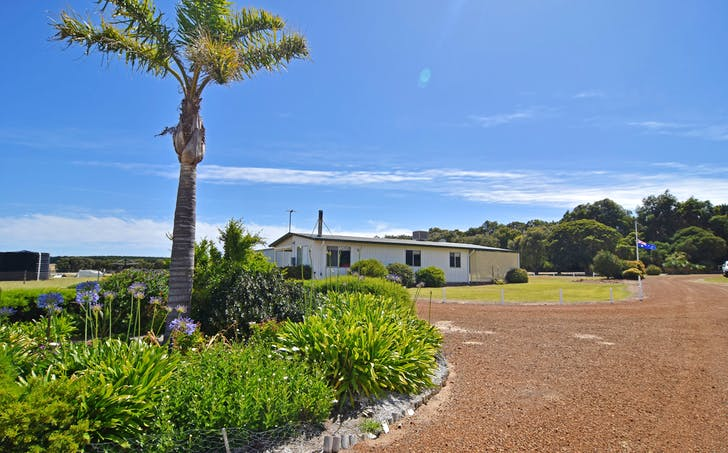 Lot 31 Hicks North Road, Myrup, WA, 6450 - Image 1