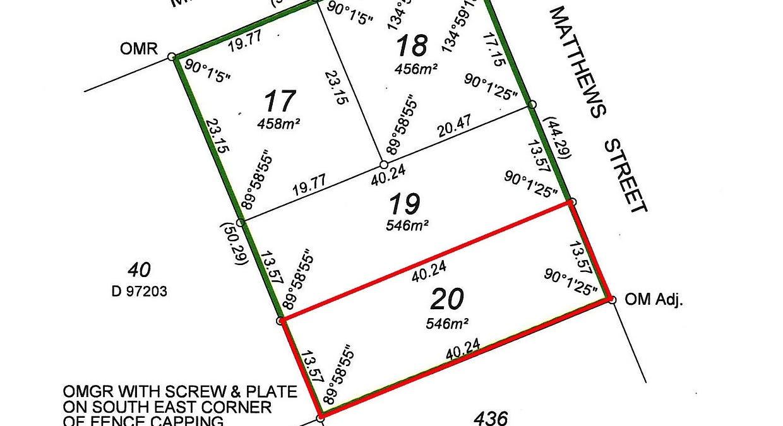 6 (Lot 20) Matthews St, Castletown, WA, 6450 - Image 2