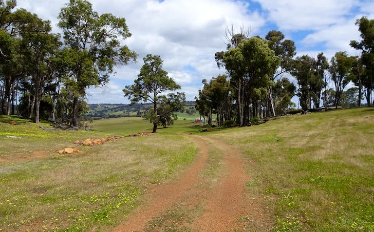 Wondalup Lot 4195 Lower Hotham Rd, Quindanning, WA, 6391 - Image 1