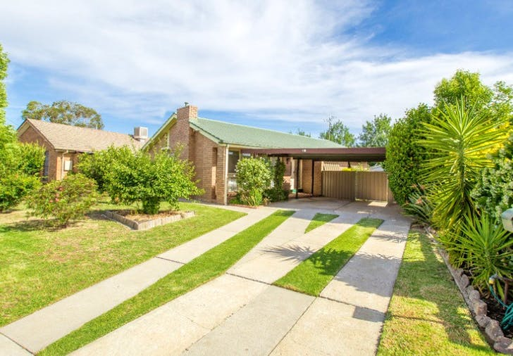329 Haines Court, Lavington, NSW, 2641