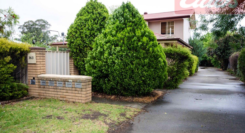 5/363 Kiewa Street, Albury, NSW, 2640 - Image 1