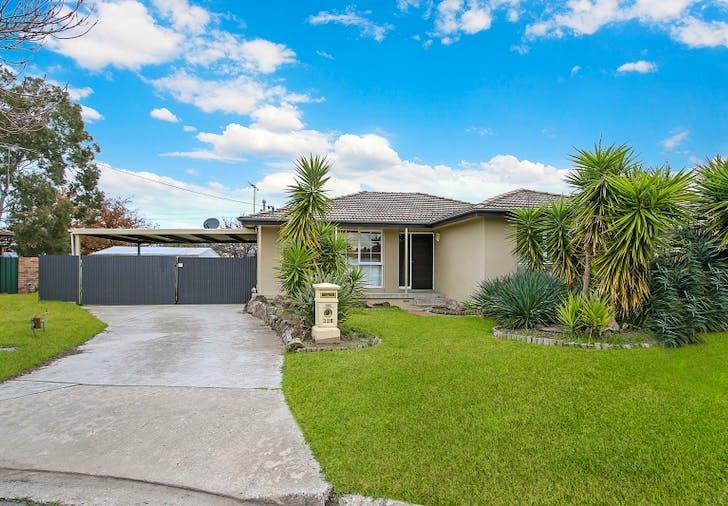 325 Haines Court, Lavington, NSW, 2641
